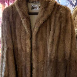 Spring Furs